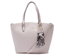 Tulip White Shopper HWTULI-P7223-WHI