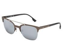 Sonnenbrille Matte Beige DL02155458G