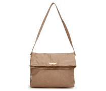 Forever Taupe Schultertasche 8719497056859