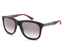 Sonnenbrille Brown/Green MMJ379/S FGA
