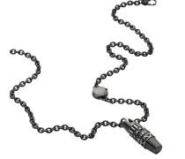 Etnik Gunmetal Kette DX0964001