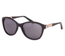 Sonnenbrille Shiny Black GU74515801C