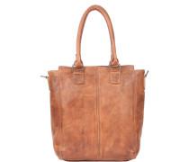 Spoleto Cognac Handtasche 8719425698410