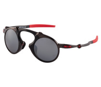 Fuel Cell Sonnenbrille Dark Carbon OO6019 601906