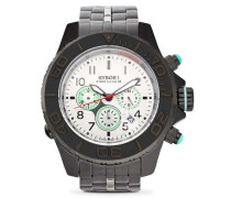 Metal Black Uhr SBC-006-