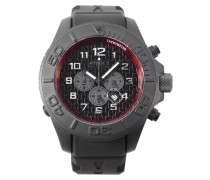 Chrono Stealth Black Uhr KY.ST.-001