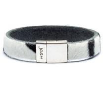 Silver Zebra Armband 18447-BRA-S (Länge: 18 cm)