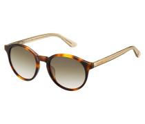 Sonnenbrille Havana Beige TH1389/S QTF