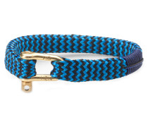 Pegleg Pete Blue/Black Armband P12-60903
