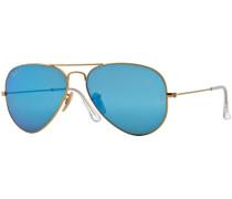 Aviator RB3025 112/4L Sonnenbrille