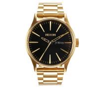 The Sentry All Gold/Black Uhr A356-510