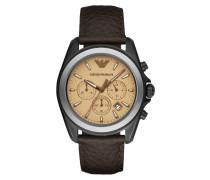 Sigma Chrono Uhr AR6070