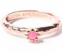 Rose Gold Ring JPCR-9252-104-56