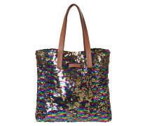 Diva Multi Color Shopper 1707412010-18