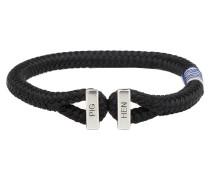 Icy Ike Black Armband P20-90000-L (Länge: 19.50-20.00 cm)