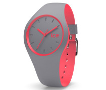 Duo Dusty Coral Small Uhr IW001488
