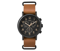 Expedition Scout Chrono Uhr TW4B040
