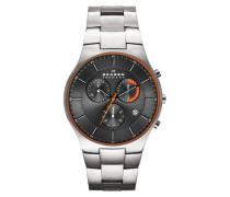 Denmark Balder Chronograph Uhr SKW6076