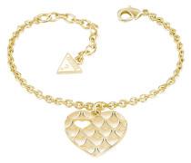 Heart Devotion Armband UBB82061-S