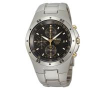Gent Chrono Uhr SND451P1