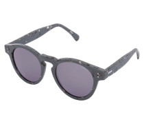 Crafted Clement Acetate Sonnenbrille Concrete KOM-S1686