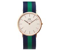 Classic Warwick Uhr ( MM) DW00100005