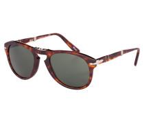 Folding Sonnenbrille Havana PO0714 24/31