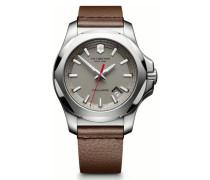 Inox Grey Uhr 241738