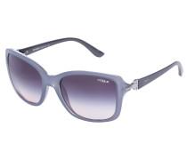 Timeless Sonnenbrille Grey Violet VO2832SB 226536
