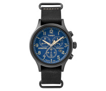 Expedition Scout Chrono Uhr TW4B04200