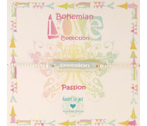 Bohemian Love Collection Passion Armband BO140PAS13S