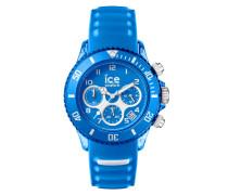 Ice-Aqua Blue Uhr IW001460