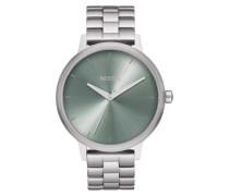 Kensington Silver Uhr A0991753