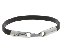 Damen Armband Braun 18294-BRA-BRUIN-S