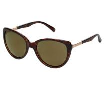 Belle Tortoise Sonnenbrille TB1446 122 57