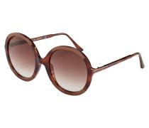 Sonnenbrille Blonde Havana TO01845453F