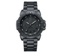 Sea Navy Seal Steel Uhr A.3152.BO