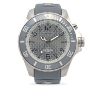 Silver Series Uhr KY-015 (mm)