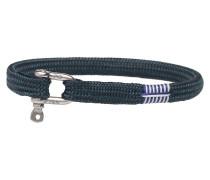 Vicious Vik Navy Petrol Armband P19-63524-L (Länge: 19.50-20.00 cm)