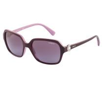 Sonnenbrille Eggplant Violet/Opal Pink VO2994SB 23218H
