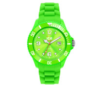 Sili Forever Green Small Uhr SI.GN.S.S.09