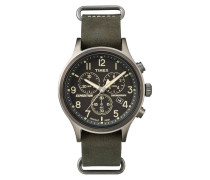 Expedition Scout Chrono Uhr TW4B04100
