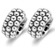 Silberen Ohrringe 7574SI