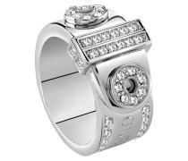 Logo Pave Ring UBR28514-