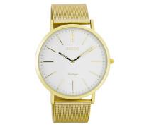 Vintage Uhr Gold C7389