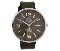Timepieces Uhr DunkelBraun C7078