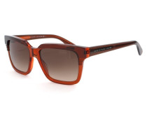 Sonnenbrille Brown Orange MMJ388/S 6LI