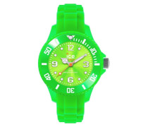 Ice-Forever Mini Green Uhr SI.GN.M.S.13
