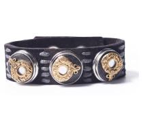Black Armband WCS-856-16-S