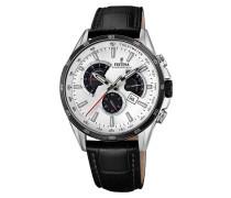Chronograph Timeless Uhr F20201/1